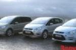 Тест-драйв Ford Galaxy: Звезды последней величины