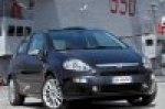 Тест-драйв Fiat Punto Evo: Новая точка отсчета