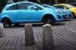 Тест-драйв Opel Corsa: Corsa не даст владельца в обиду
