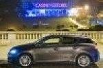 Тест-драйв Lexus CT: Эко-невидаль