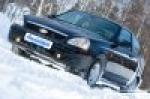 Тест-драйв ВАЗ Lada Priora: Эксперементальный прогресс