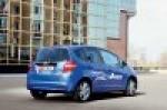 Тест-драйв Honda Jazz: Захотелось больше мягкости