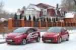 Тест-драйв Peugeot 207: Покорители Европы...