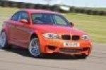 Тест-драйв BMW 1 Series: Штурмовик...