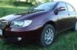 Тест-драйв Lifan 620: Почти автомобиль