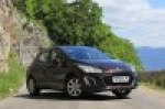 Тест-драйв Peugeot 308: Одно из двух
