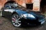 Тест-драйв Maserati Quattroporte: Эталон спорности
