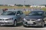 Тест-драйв Ford Mondeo: Битва в бизнес-классе