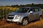 Тест-драйв Chevrolet Orlando: 2000 км за рулем авто на все случаи жизни
