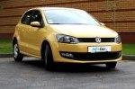 Тест-драйв Volkswagen Polo: Polo 5D. ПОЛОжительный хэтчбек!