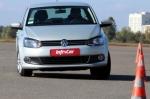 Тест-драйв Volkswagen Polo: Polo Sedan - cамый народный Wagen