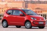 Тест-драйв Volkswagen up: Volkswagen up! Завоевать Европу!