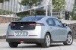 Тест-драйв Chevrolet Volt: В стиле электро