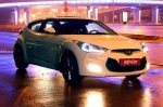 Тест-драйв Hyundai Veloster: Смелый асимметрик