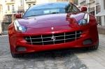 "Тест-драйв Ferrari FF: ""Жеребец"" 4х4"