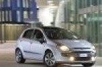 Тест-драйв Fiat Punto Evo: Эволюция точки