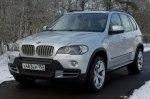 Тест-драйв BMW X5: Тайна популярности X5 раскрыта