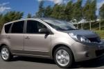Тест-драйв Nissan Note: Очередной семейный шедевр от Nissan