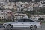 Тест-драйв Audi A6: Статус «в сети»