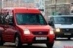 Тест-драйв Ford Tourneo Connect: Пошел в развоз