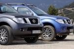 Тест-драйв Nissan Navara: Лучше и... дешевле