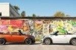 Тест-драйв MINI Roadster: Без башни