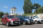 Тест-драйв Peugeot Partner: Типичный партнер