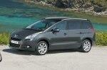 Тест-драйв Peugeot 5008: Примерный семьянин
