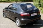 Тест-драйв ЗАЗ Sens: Aвтомобиль по разумной цене