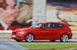 Тест-драйв BMW 1 Series: Яд кураре, или Тушите свет