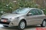 Тест-драйв Renault Clio: Муза забвения