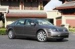 Тест-драйв Volkswagen Phaeton: Важные детали