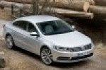 Тест-драйв Volkswagen Passat CC: Народный стиль