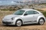 Тест-драйв Volkswagen Beetle: Частное мнение