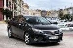 Тест-драйв Toyota Avensis: Омоложение