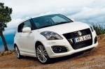Тест-драйв Suzuki Swift: Маленький самурай