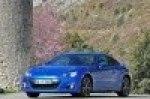 Тест-драйв Subaru BRZ: Атипичная эйфория