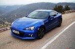 Тест-драйв Subaru BRZ: Cамая интересная новинка японского автопрома