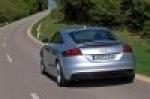 Тест-драйв Audi TT: Апгрейд со своей философией