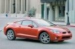 "Тест-драйв Mitsubishi Eclipse: Бюджетный ""Гран Туризмо"""