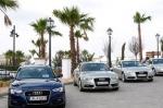 Тест-драйв Audi A5: Красавица и «Чудовище»