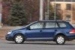 Тест-драйв Volkswagen Golf: Вариант по расчету
