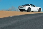 Тест-драйв Chevrolet Corvette: Еретик