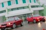 Тест-драйв Alfa Romeo 159: Схватка темпераментов