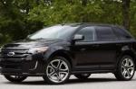 Тест-драйв Ford Edge: Стиль, функциональность и новые технологии