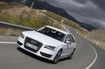 Тест-драйв Audi S8: Спорт в деловом костюме
