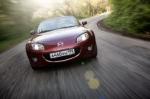 Тест-драйв Mazda MX-5: Гроза серпантинов
