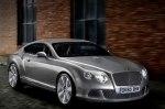 Тест-драйв Bentley Continental GT: Английский красавец