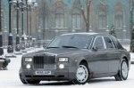Тест-драйв Rolls-Royce Phantom: Транспорт миллионеров