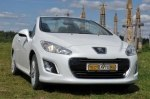 Тест-драйв Peugeot 308: Белый лебедь